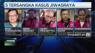 Download Kejagung Geledah 15 Lokasi Terkait Kasus Jiwasraya Video