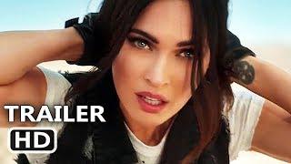 Download BLACK DESERT Trailer (2019) Megan Fox, Live Action Video Game HD Video