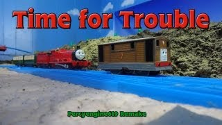 Download Tomy Time for Trouble Video