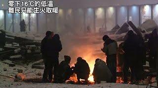 Download 【人間菩提】20170117 - 寒冬送暖播善種 Video