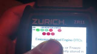 Download why clearing your check engine light will NOT pass emissions Video