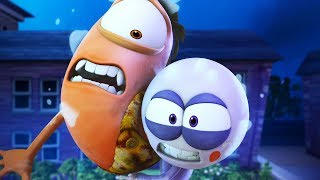 Download Spookiz | This is so funny! | 스푸키즈 | Funny Cartoon | Kids Cartoons | Videos for Kids Video