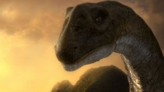 Download Biggest Dinosaur Ever! Argentinosaurus | Planet Dinosaur | BBC Video