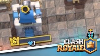 Download La MEJOR PARTIDA de Clash Royale del mundo | Clash royale epic battle ( Aritz ) Video