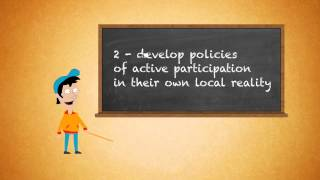 Download Boosting Youth Participation...The Choice is Yours! |#WIP4EU Video