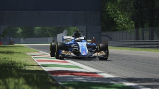 Download DOWNLOAD LINK for SAUBER C36 SKIN!! / F1 2017 ACFL beta [ASSETTO CORSA] Video