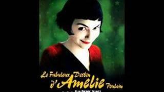 Download Amelie- La Valse D'Amelie (Orchestre) Video