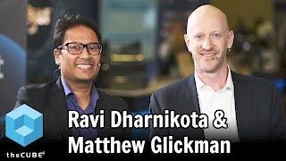 Download Ravi Dharnikota, SnapLogic & Matthew Glickman, Snowflake Computing - #reInvent - #theCUBE Video