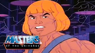 Download He Man Official | Day of the Machines | He Man Full Episode Video
