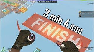 Download CFNA: Space Jump run by *Joker*Yn | 03:04 Video