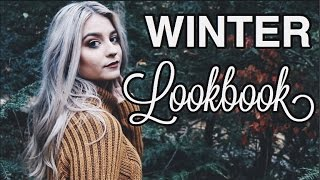 Download 2016 WINTER LOOKBOOK + TRENDY OUTFIT IDEAS Video