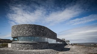 Download Warning Seriously good for you - Inis Meáin Restaurant & Suites Aran Islands Ireland HD Video