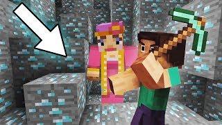 Download WORLDS BIGGEST DIAMOND FIND EVER! (Minecraft #4) Video