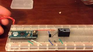 Download Arduino: Solenoid Valve Video