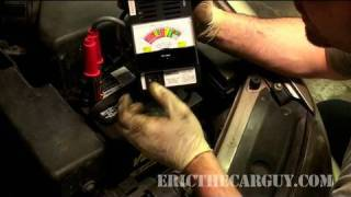 Download Load Testing A Battery - EricTheCarGuy Video