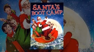 Download Santa's Boot Camp Video