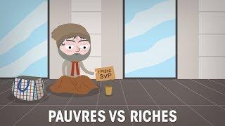 Download Combien les pauvres devraient laisser aux riches ? Video