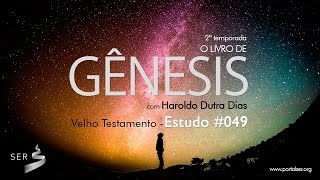 Download #049 - Estudo de Gênesis: Haroldo Dutra Dias Video