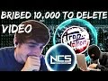 Download Trap Nation Offers Me 10,000$ Bribe to Delete Video Exposing him. Video