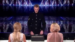 Download THE WINNER Richard Jones's all performances in Britain's Got Talent 2016 Video