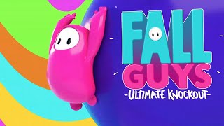 Download Fall Guys: Ultimate Knockout - Reveal Trailer | E3 2019 Video