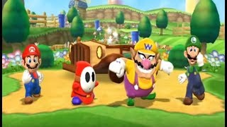 Download Mario Party 9 Solo Part 1 (Toad Road) Video