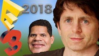 Download E3 2018 WAS A DISASTER Video