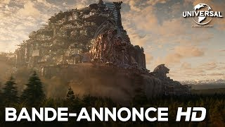 Download Mortal Engines / Bande-annonce officielle VF [Au cinéma le 12 décembre 2018] Video