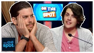 Download On The Spot: Ep. 158 - The Last First Episode Ever | Rooster Teeth Video