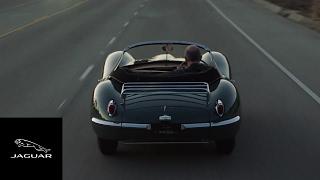 Download Jaguar Classic | New XKSS Revealed Video