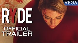 Download Ryde Movie || Official Trailer || David Wachs, Jessica Serfaty Video