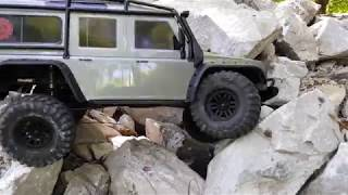 Download Traxxas TRX-4 professional review Video