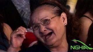 Download Khán giả cười không ngớt khi Hoài Linh ca cổ siêu hay | Hài Kịch Hoài Linh hay nhất Video