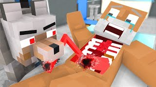 Download Dr. Noob Life - Operation 2 - Craftronix Minecraft Animation Video
