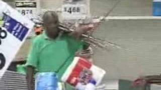 Download Katrina Looters Video