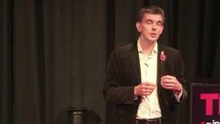Download Survival of the fastest: Matt Brittin at TEDxTeddington Video