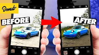 Download Stop Taking Bad Pictures of Your Car | Wheelhouse Video