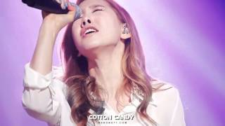 Download Taeyeon's Emotional Singing Video