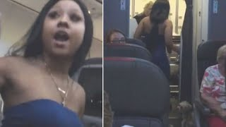 Download What Happened When This Dog Got Loose on a Plane Video