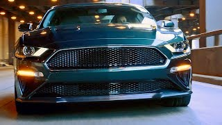 Download Ford Mustang Bullitt (2019) The coolest Mustang Video