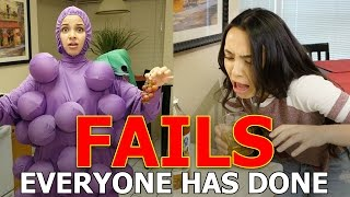 Download FAILS EVERYONE HAS DONE - Merrell Twins Video