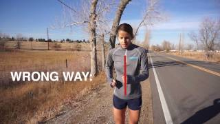 Download Essential Running Technique Tips for Proper Form & How to Run Faster! | Sage Running Video