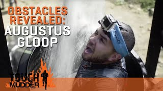Download How to Tackle Tough Mudder's Augustus Gloop Obstacle | Tough Mudder Video