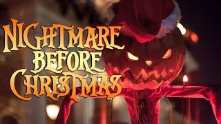 Download Nightmare Before Christmas Ride at Disneyland (BEST QUALITY) Video