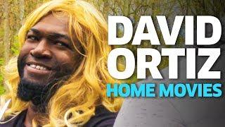 Download David Ortiz a.k.a. Big Papi Reenacts Famous Boston Movie Scenes // Omaze Video