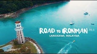 Download Road to Ironman Langkawi Malaysia 2017 Video