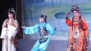 Download 一心歌仔戏剧团新加坡演出《天公仔子》11 孙诗詠孙丽惠 Video