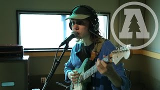Download Palm on Audiotree Live (Full Session) Video