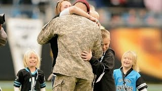 Download And Now Part 2! Most Emotional Soldiers Coming Home Moments | RESPECT Video
