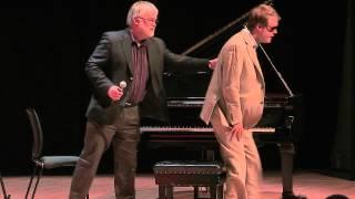 Download In the Key of Genius: Derek Paravicini and Adam Ockelford at TEDxWarwick 2013 Video